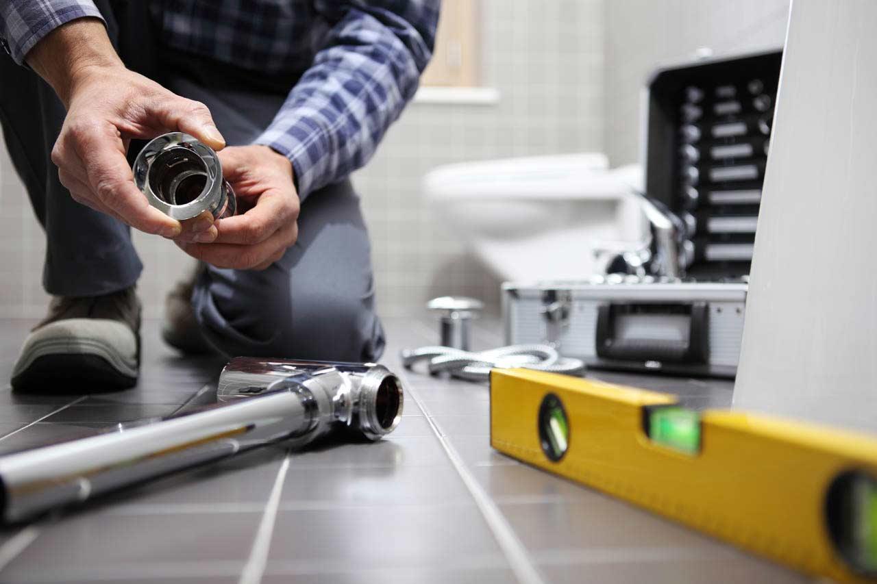 Bathroom plumbers tunbridge wells